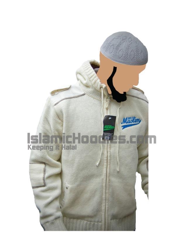 Muslim hoodies