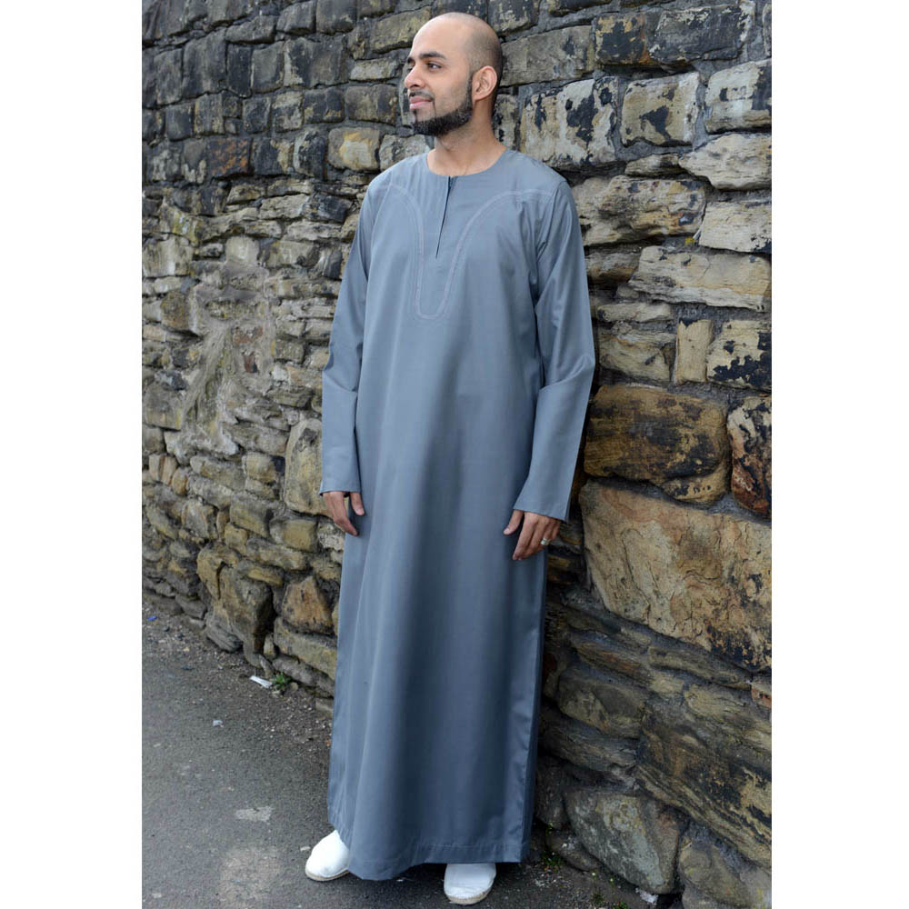 Ramadan: What do you guys think of a hooded dress?